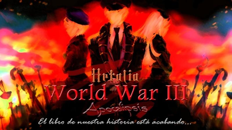 Hetalia World War II World_10