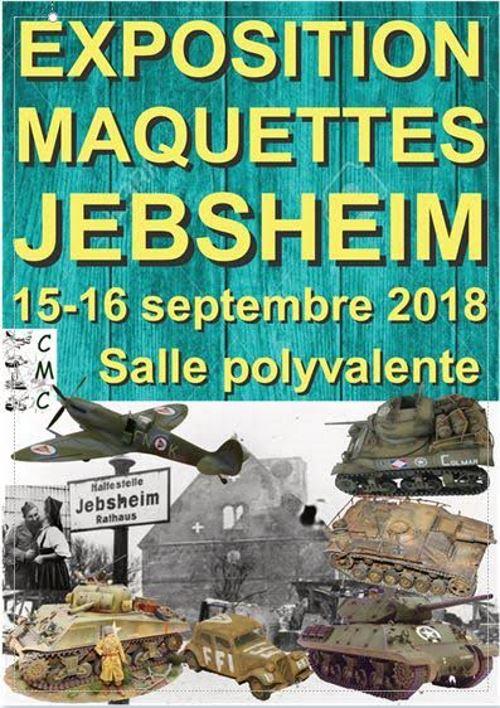 Expo a Jebsheim (68) 15-16/09/2018 010