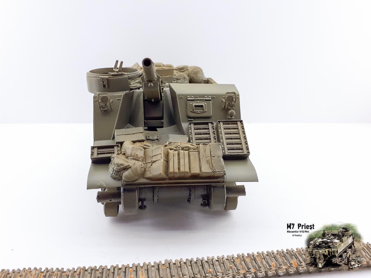 M7 Priest Ribeauvillé 9/12/1944 2018-075