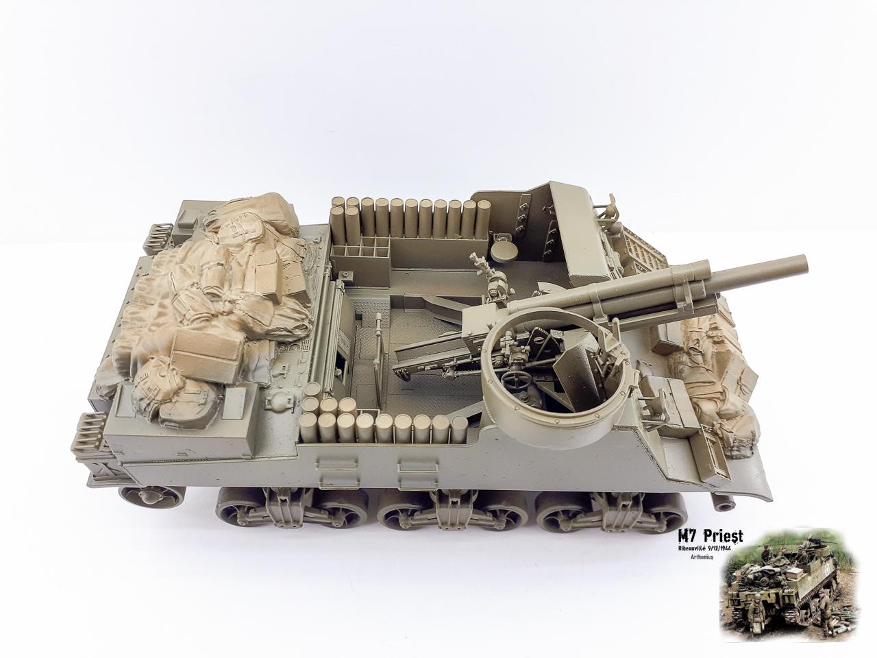 M7 Priest Ribeauvillé 9/12/1944 2018-080