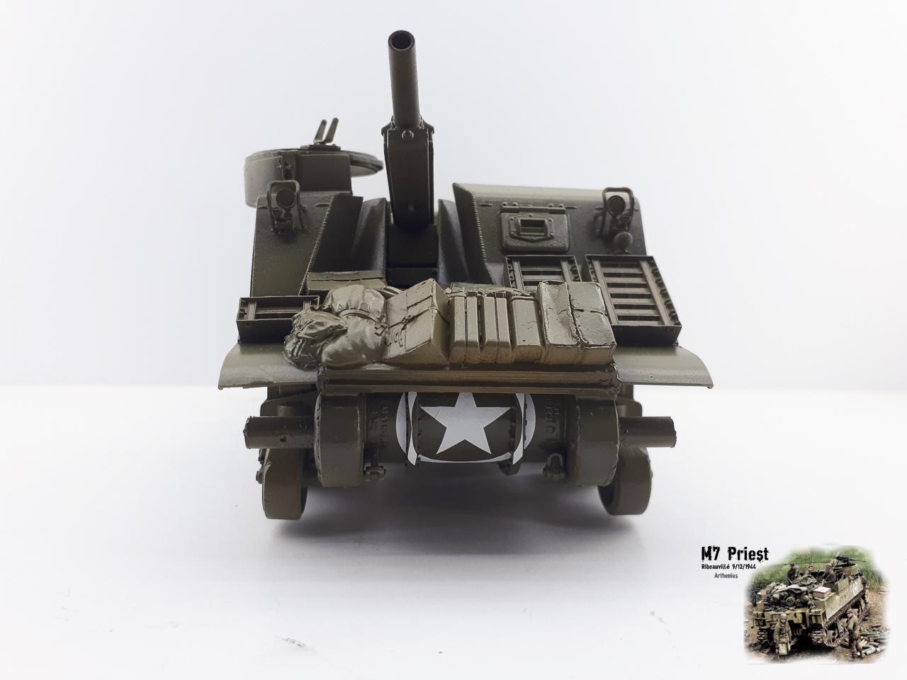 M7 Priest Ribeauvillé 9/12/1944 - Page 2 2018-087