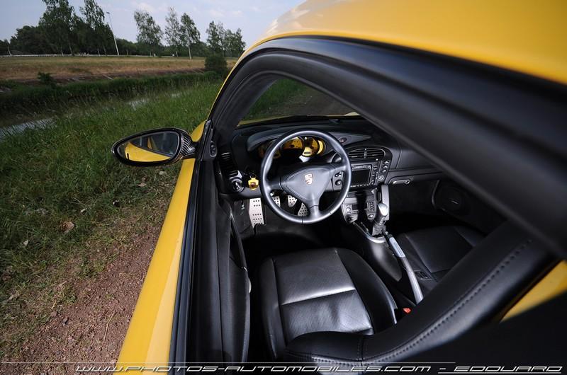 [Shooting] Porsche 996 Turbo kit GT2 - Page 2 Dsc_0610