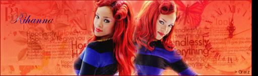 [ Resultat ] Concours Rihanna :D Rihann10