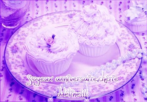 Fete spécial Méline Stock10