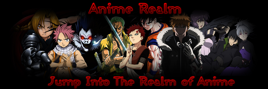 Anime Realm
