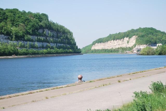 la Basse -Meuse , des grottes et des hommes  Dsc_1229