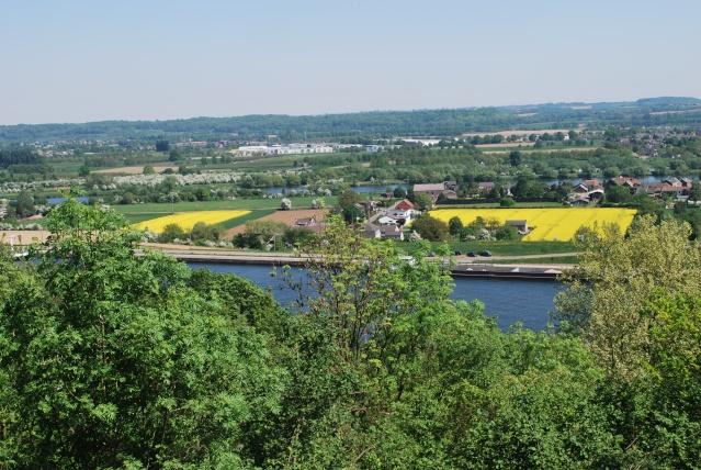la Basse -Meuse , des grottes et des hommes  Dsc_1232