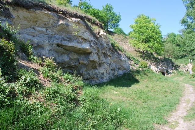 la Basse -Meuse , des grottes et des hommes  Dsc_1236