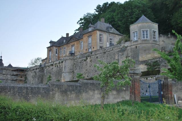 la Basse -Meuse , des grottes et des hommes  Dsc_1239