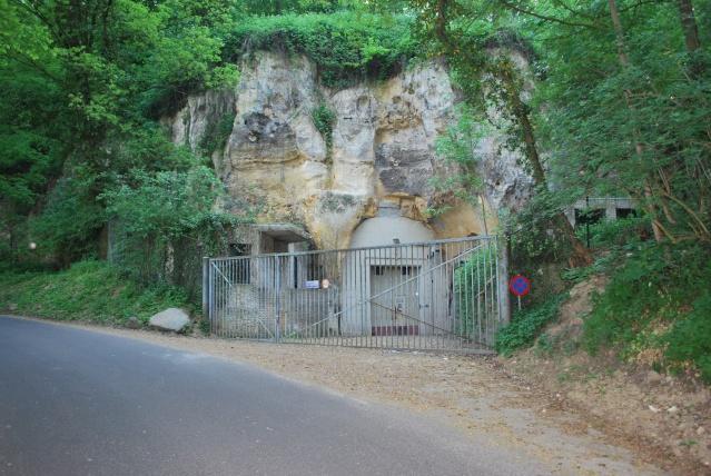 la Basse -Meuse , des grottes et des hommes  Dsc_1242