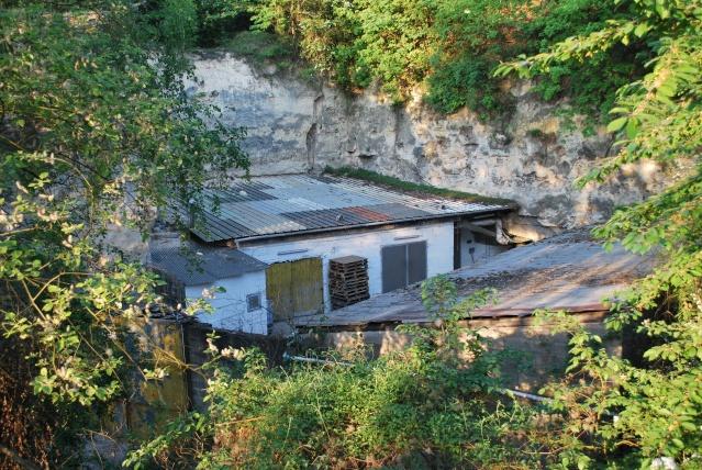 la Basse -Meuse , des grottes et des hommes  Dsc_1243