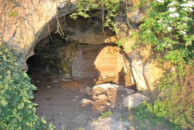 la Basse -Meuse , des grottes et des hommes  Dsc_1245
