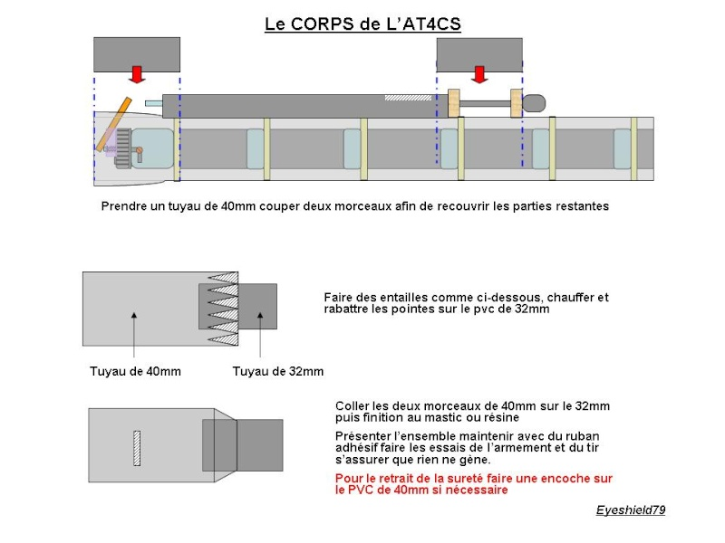 [eyes] Tuto lance roquette AT4CS airsoft eyeshield79 terminé. Tuto_a20