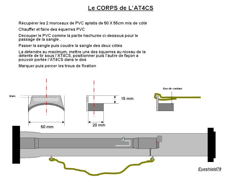 [eyes] Tuto lance roquette AT4CS airsoft eyeshield79 terminé. Tuto_a24