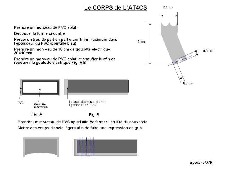 [eyes] Tuto lance roquette AT4CS airsoft eyeshield79 terminé. Tuto_a30