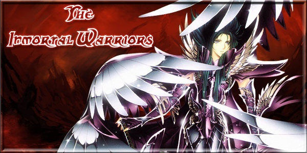 The Inmortal Warriors