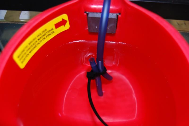 DIY Drip Water Exchange System. 05032020