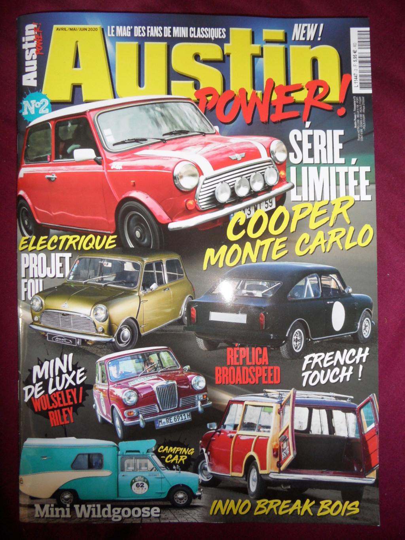 Nouveau Mag AUSTIN Power Sam_4416