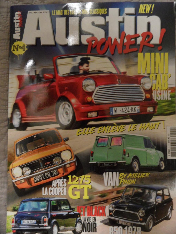 Nouveau Mag AUSTIN Power Sam_4810