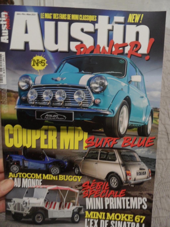 Nouveau Mag AUSTIN Power Sam_4920