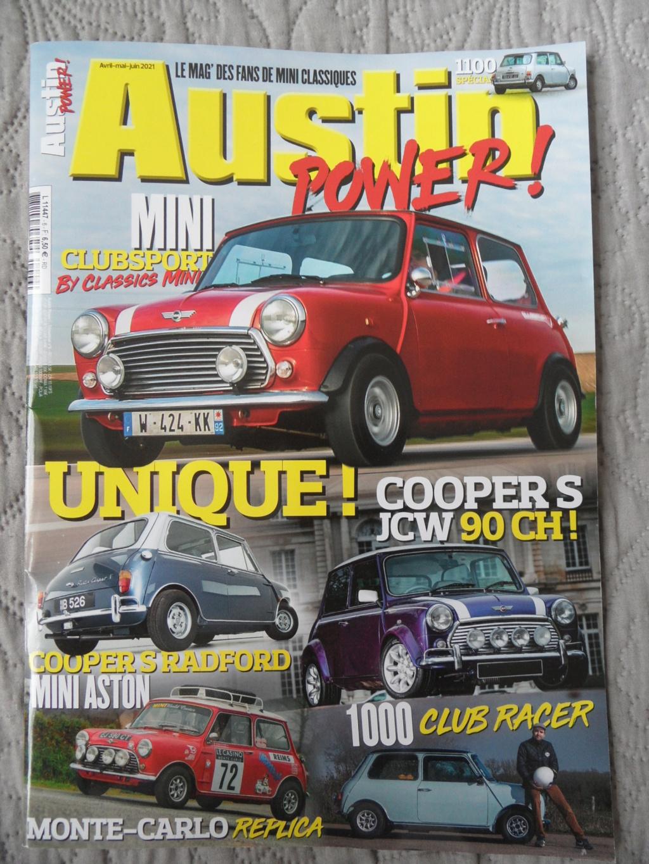 Nouveau Mag AUSTIN Power Sam_4921