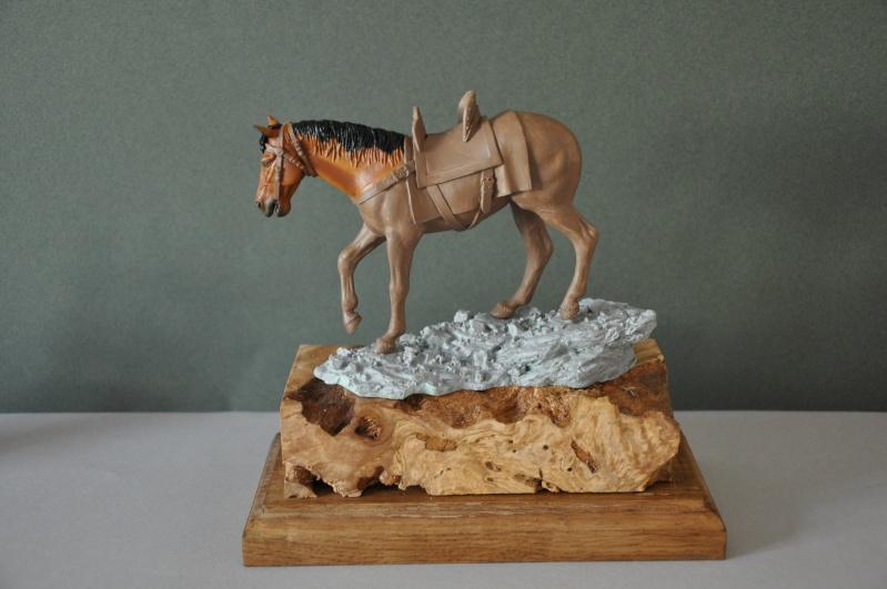 Templier à cheval. Andréa 90 mm Dsc_0024