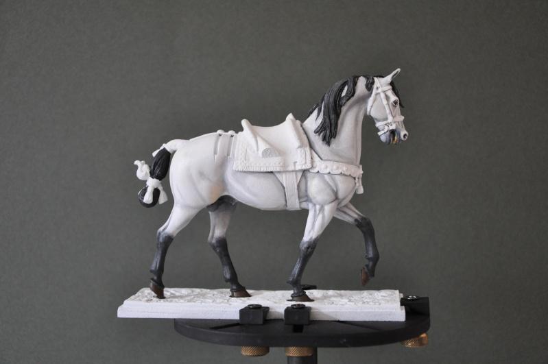Henri IV à cheval - 90mm Le Cimier Dsc_0100