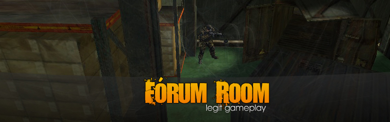 Fórum Room ~ Legit Combat Arms Gameplay