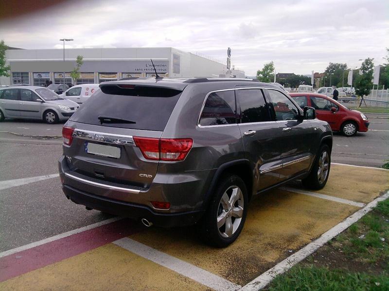 Nouveau Grand Cherokee 3.0 de 2011 P1806113