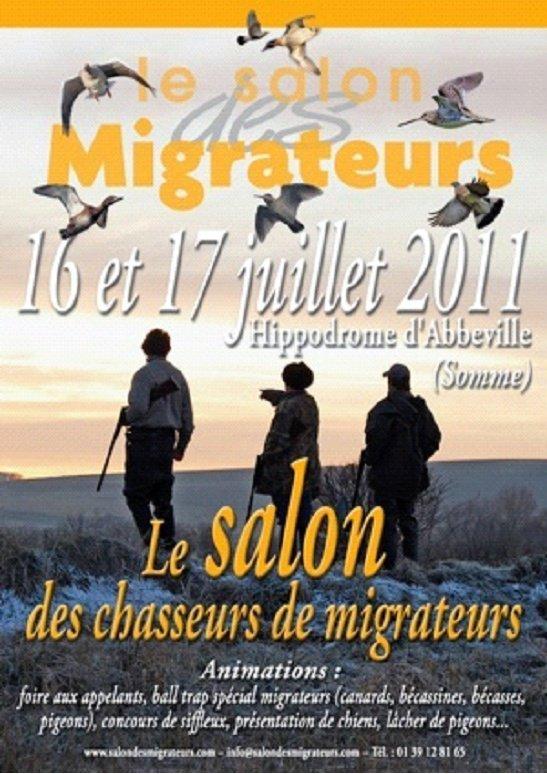 Salon du migrateur 29932210