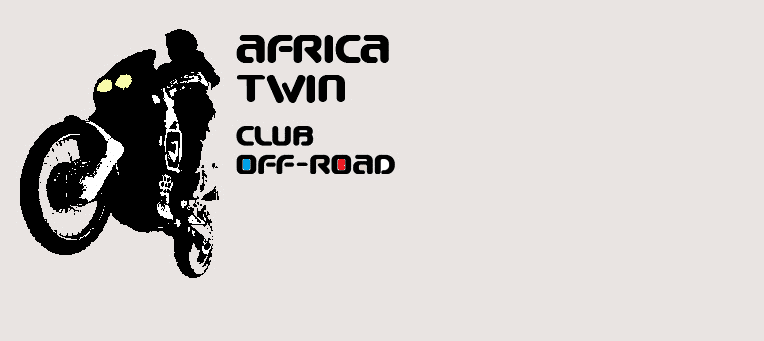 AFRICA TWIN CLUB OFF-ROAD