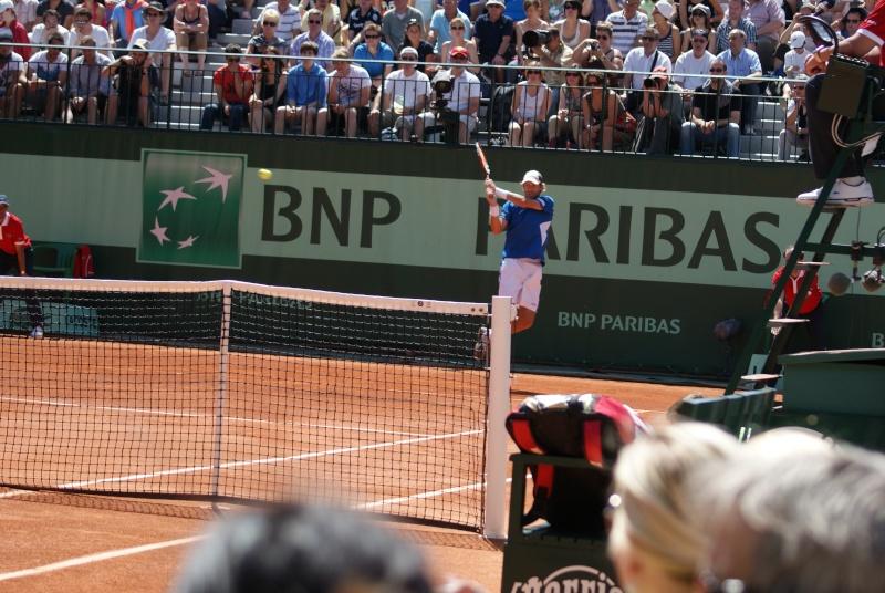 photos RG 2011 Berdych Dsc03613