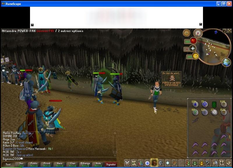 Vidéo et immage des membre du clan  - Page 3 Captur15