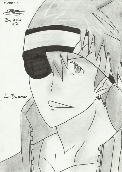 Mes dessins Lavi310