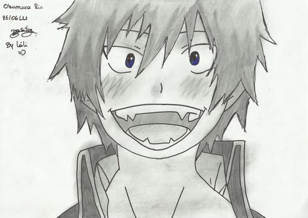 Mes dessins Rin_310