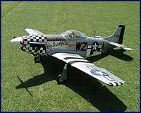 mustang p51 neuf Images10