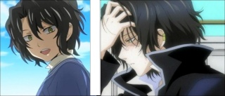 Raven [Pandora Hearts] 92721e11