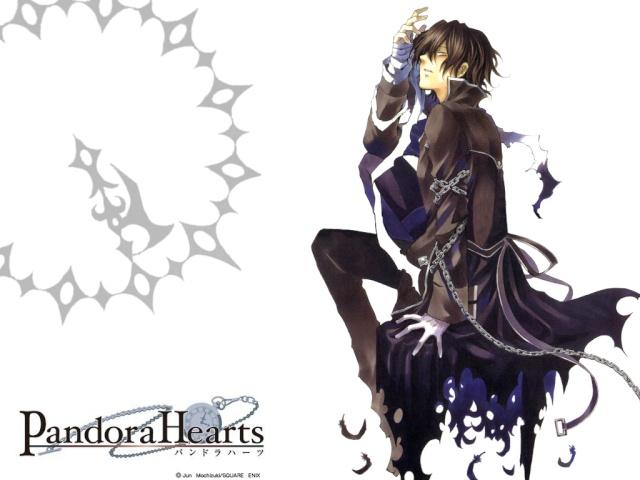 Raven [Pandora Hearts] Pandor10