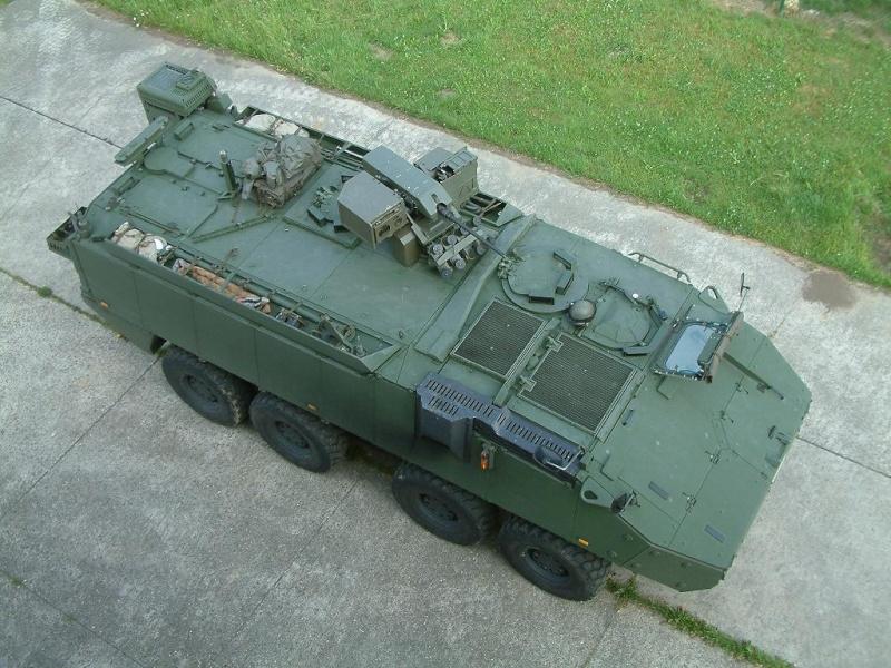 AIV Pirhanna (Version Belge) Dscf0010