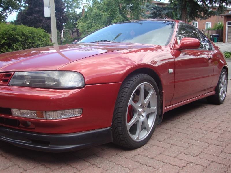 Stolen 1992 Honda prelude Dsc01512