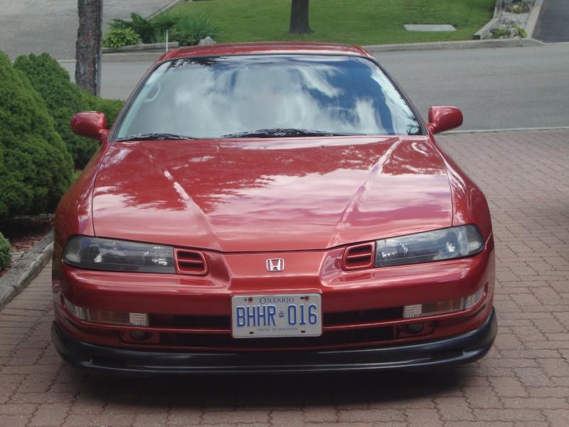 Stolen 1992 Honda prelude Dsc01513