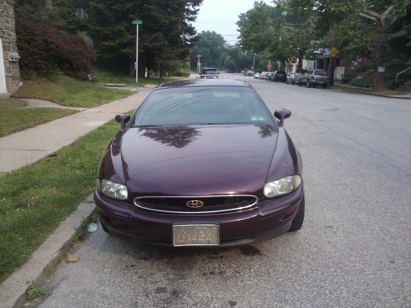My Car 2011-013