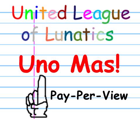 Uno Mas! 06/26/2011 Unomas10
