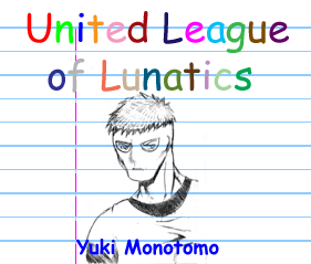 Lucha Loco 10/23/2011 Yukimo10