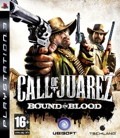 Call Of Juarez Bound In Blood [PS3] [EUR][ESP].[MU].3.41 / Kmeaw Ps3_ca10