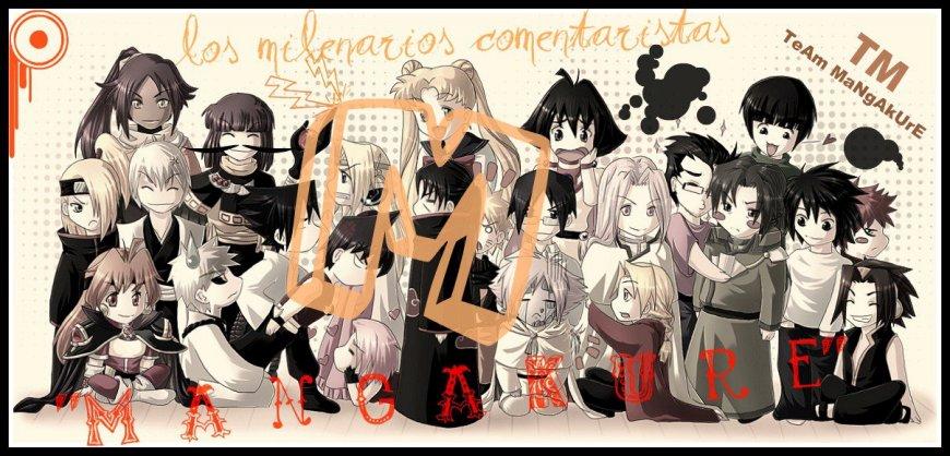 Milenarios Comentaristas De Mangakure