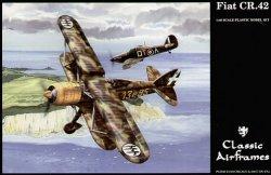 Classic Airframes 1/48 Fiat CR42 Cr42_c10