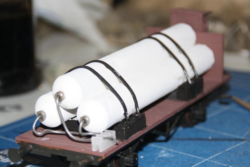 Spur 0 Segmente/Module 00610