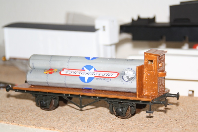 Spur 0 Segmente/Module Gastra10