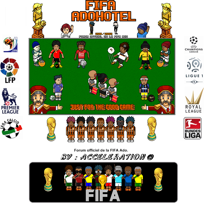 FIFA ADO